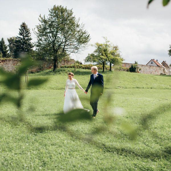 Spanisches Hochzeitsflair in Breitungen