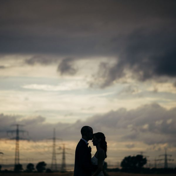 Hochzeit auf der Ettersburg