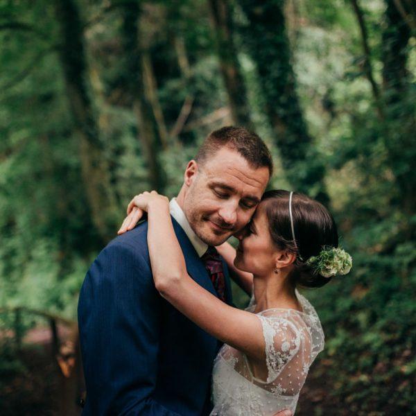 Stürmische Wartburg-Hochzeit