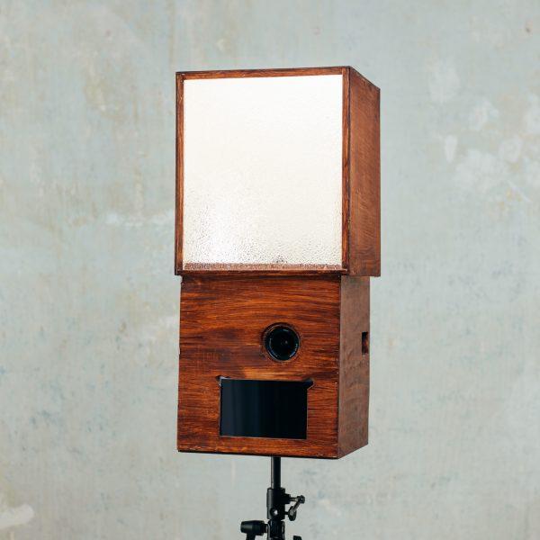 Die Fotobox